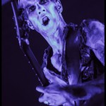 Behemoth - band live at Trocadero in Philly on Decibel Mag Tour 2012
