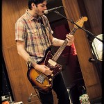 Daylight -band live at The First Unitarian Church in Philadelphia