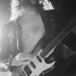 The Devil's Blood - band live at Trocadero in Philly on Decibel Mag Tour 2012