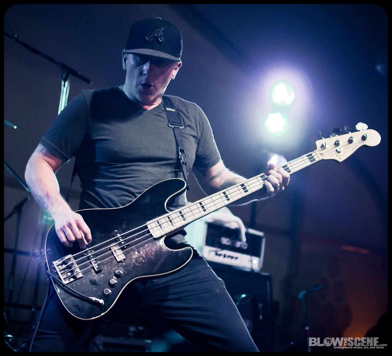 Hot Water Music - Jason-Black