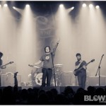 Protest The Hero - band live at The Trocadero in Philadelphia