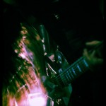 Rosetta - band live at First Unitarian Church in Philadelphia