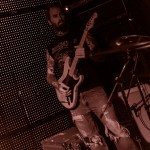 Brutal Truth - band live at The Barbary in Philadelphia on May 23, 2012