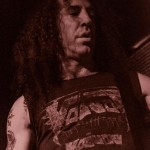 Brutal Truth - band live at The Barbary in Philadelphia on May 16, 2012