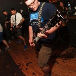 Dead End Path - band live at The Barbary in Philadelphia