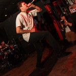 Expire - band live at The Barbary in Philadelphia