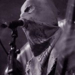Ghoul - band live in Philadelphia at Kung Fu Necktie