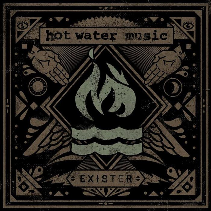 Hot Water Music - Exister