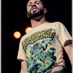 Periphery - band live at The Trocadero in Philadelphia