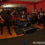 Primitive Ways - band live at O'Reilly's in Philadelphia
