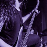 Revocation band live at The Barbary in Philadelphia