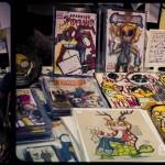 Chris Hamer Philadelphia Comic Con Artist 2012