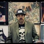Dirk Strangely Philadelphia Comic Con Artist 2012