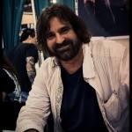 David Della Rocco - Comic Con 2012 Philadelphia Celeb