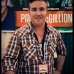 Paul McGillon - Comic Con 2012 Philadelphia Celeb