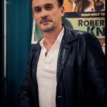 Robert Knepper - Comic Con 2012 Philadelphia Celeb