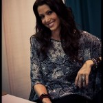 Shannon Elizabeth - Comic Con 2012 Philadelphia Celeb