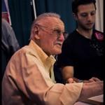 Stan Lee - Comic Con 2012 Philadelphia Celeb