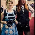Comic Con Philadelphia 2012