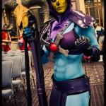 Comic Con Philadelphia 2012 Skeletor