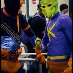 Comic Con Philadelphia 2012 Costumes