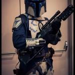 Comic Con Philadelphia 2012 Star Wars Costumes