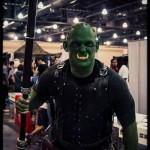 Comic Con Philadelphia 2012 Ogre