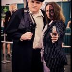 Comic Con Philadelphia 2012 Twoface