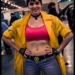 Comic Con Philadelphia 2012 Superhero