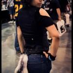 Comic Con Philadelphia 2012 Fan