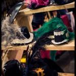 Comic Con Philadelphia 2012 Hats