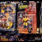 Comic Con Philadelphia 2012 Action Figures