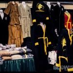 Comic Con Philadelphia 2012 Clothes and Gear