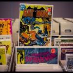 Comic Con Philadelphia 2012 Batman Comics