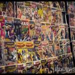 Comic Con Philadelphia 2012 Comics