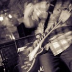 Beware - band live at The Barbary in Philadelphia