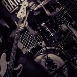 Current - band live at The Barbary in Philadelphia