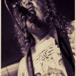 Harkonen - band Live at Kung Fu Necktie in Philadelphia