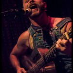 Josh Small - Live at Johnny Brenda's in Philadelphia