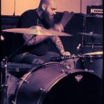 Ladder Devils - band Live at Kung Fu Necktie in Philadelphia