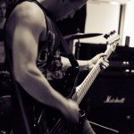 Perdition - band live at The Level Room in Philadelphia