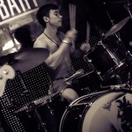 Praise - band live at The Barbary in Philadelphia