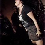 Skelptarsis - band live at The Level Room in Philadelphia
