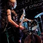 Soma - band live at The Level Room in Philadelphia