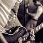 Verse - band live at The Barbary in Philadelphia