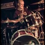 Backslider - band live in Philadelphia