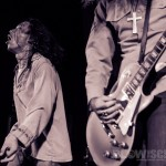 Church of Misery - band live at North Star venue in Philadelphia