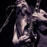 Gates of Slumber - band live at North Star venue in Philadelphia