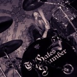 Gates of Slumber - band live at North Star venue in Philadelphia