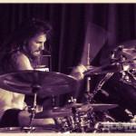 Infernal Stronghold - band live in Philadelphia June 2012 Millcreek Tavern
